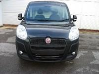 Used Fiat Doblo Cargo SX AIRCON BLUETOOTH SAT N