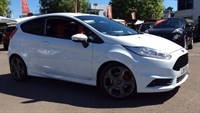 Used Ford Fiesta ST ST-3 Hatchback 3dr