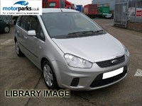 Used Ford Focus C-Max Zetec (115) 5dr