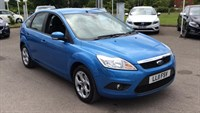 Used Ford Focus Sport 5dr Auto