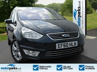 Used Ford Galaxy TDCi 140 Titanium X 5dr