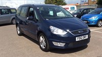 Used Ford Galaxy TDCi Zetec 5dr (Start Stop