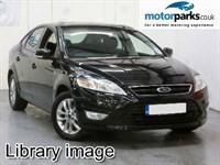 Used Ford Mondeo EcoBoost Zetec 5dr (Start