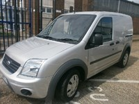 Used Ford Transit Connect Low Roof Van Trend TDCi 90ps