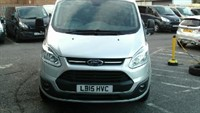 Used Ford Transit Custom TDCi 125ps Trend