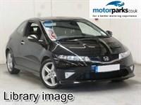 Used Honda Civic I-CTDi Type S GT 3Dr