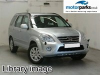 Used Honda CR-V i-VTEC Executive 5dr Auto