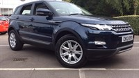 Used Land Rover Range Rover Evoque SD4 Pure 5dr (Tech Pack)