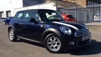Used MINI One Hatchback 3dr Auto