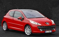 Used Peugeot 207 Allure 3dr