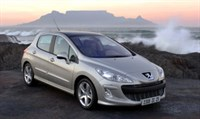 Used Peugeot 308 Access TD 5dr