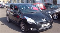 Used Peugeot 5008 e-HDi 112 Allure 5dr EGC