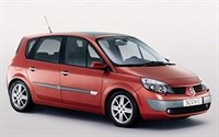 Used Renault Scenic Dynamique Tom 5dr