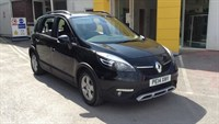 Used Renault Scenic XMOD dCi Dynamique TomTom Energ