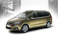 Used SEAT Alhambra TDI CR Ecomotive SE 5dr