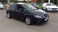 Used SEAT Leon TSI SE Copa 5dr (6 Speed)