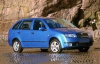 Used Skoda Fabia Elegance 5dr Auto Clutch M