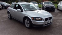 Used Volvo C30 D DRIVe S 3dr
