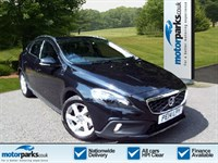 Used Volvo V40 D2 Cross Country Lux 5dr