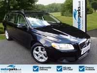 Used Volvo V70 D4 SE Geartronic