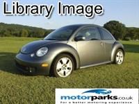 Used VW Beetle TDi 100 3dr
