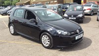 Used VW Golf TDi 105 BlueMotion 5dr
