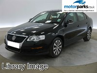 Used VW Passat BlueMotion TDI CR DPF 4dr