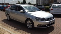 Used VW Passat TDI Bluemotion Tech SE 4dr
