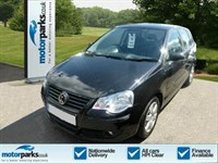 Used VW Polo S 55 3dr