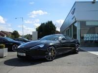 Used Aston Martin DB9 Carbon Edition V12