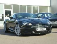 Used Aston Martin DBS V12