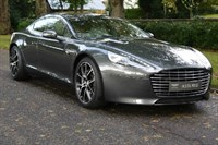 Used Aston Martin Rapide S V12 Touchtronic