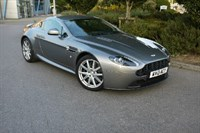 Used Aston Martin V8 2dr Sportshift (420)