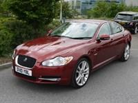 Used Jaguar XF 3.0d V6 S Premium Luxury 4dr A