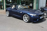 Used BMW Z4 M 20i sDrive Sport 2dr