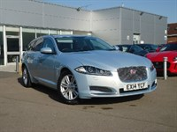 Used Jaguar XF Luxury
