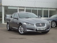 Used Jaguar XF (200) Luxury Low miles