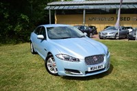 Used Jaguar XF 2.2d (200) Luxury 4dr Auto