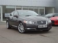 Used Jaguar XF Premium Luxury Low miles