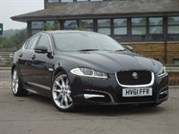 Used Jaguar XF S Portfolio 2012 Model