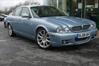 Used Jaguar XJ XJ TDVi Sovereign 4dr Auto