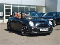 Used MINI Cooper Cooper S Sidewalk