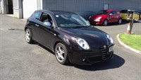 Used Alfa Romeo Mito JTDM-2 Veloce 3dr (Start S