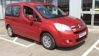 Used Citroen Berlingo HDi 90 VTR 5dr
