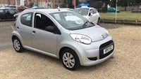 Used Citroen C1 1.0i VT 5dr