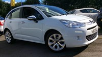 Used Citroen C3 VTi Selection