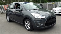 Used Citroen C3 HDi 16V Exclusive 5dr