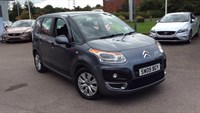 Used Citroen C3 Picasso HDi 16V VTR 5dr