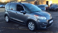 Used Citroen C3 Picasso HDi 16V Exclusive 5dr
