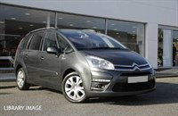 Used Citroen C4 HDi Edition 5dr